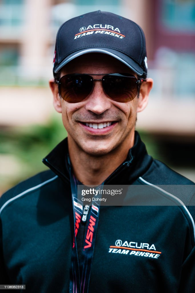 2019 Acura Grand Prix Of Long Beach : News Photo