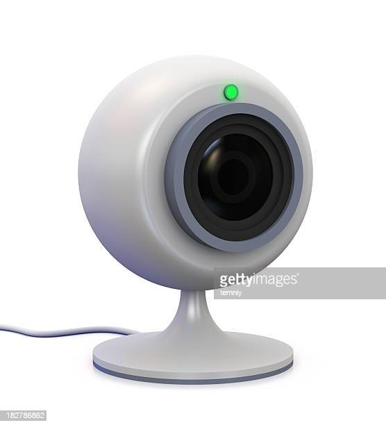web camera - webcam stock photos and pictures