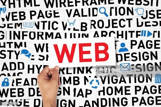 Nastro web