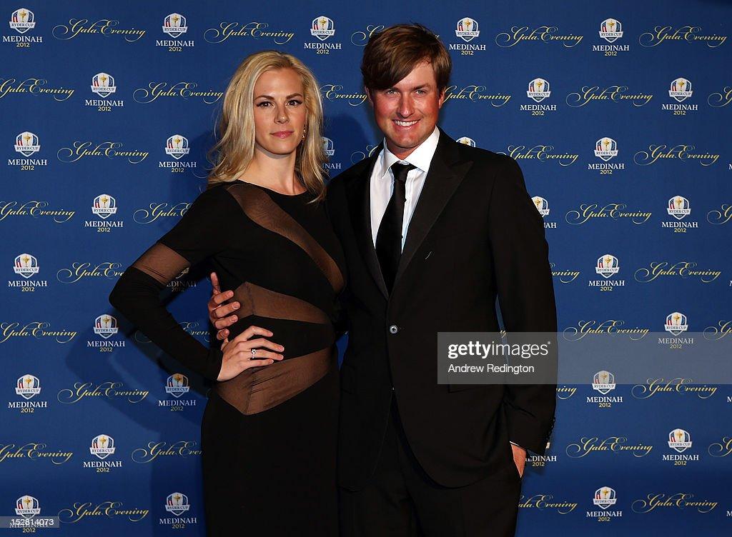 39th Ryder Cup Gala : News Photo