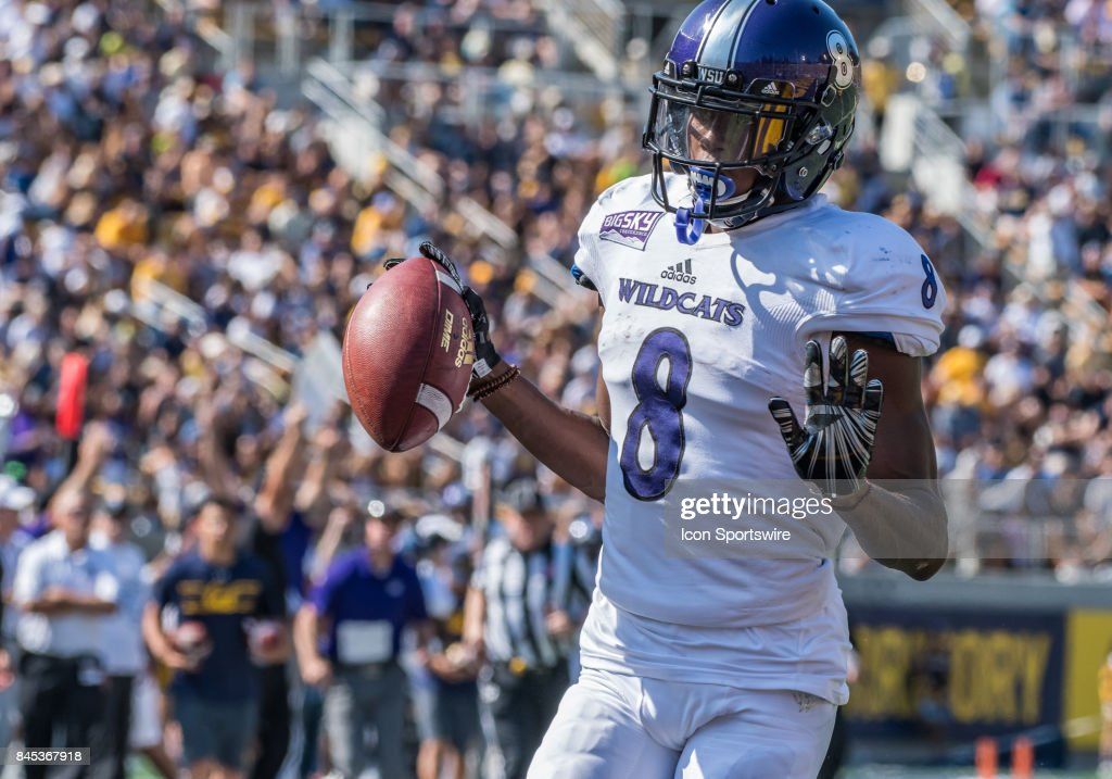 College Football Sep 09 Weber State At Cal Pictures Getty Images