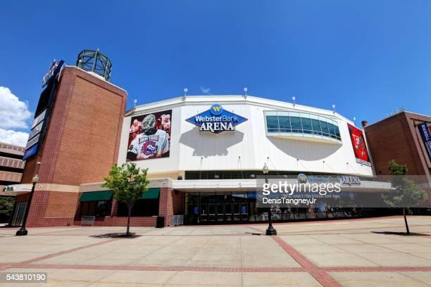 Webster Bank Arena de Bridgeport