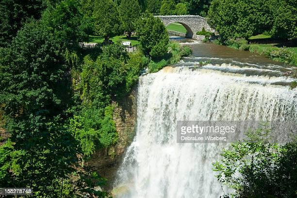 Webster Falls Hamilton