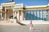 bridesmaid sükhbaatar square ulaanbaatar which is