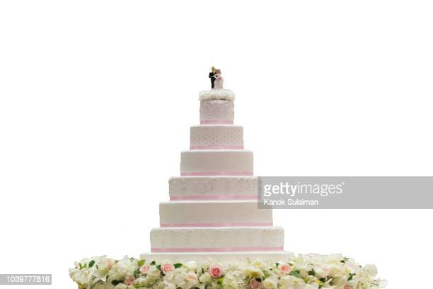 8 850 Wedding Cake Photos And Premium High Res Pictures Getty Images