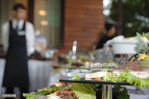 catering für Hochzeiten