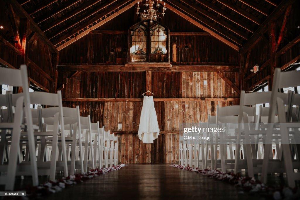 結婚式 : ストックフォト