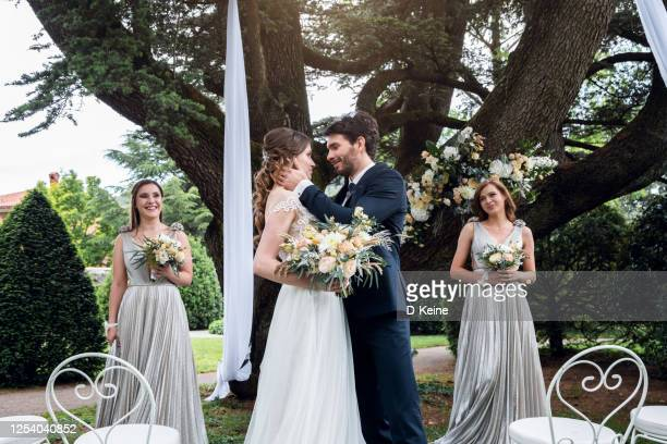 wedding ceremony - ceremony stock pictures, royalty-free photos & images