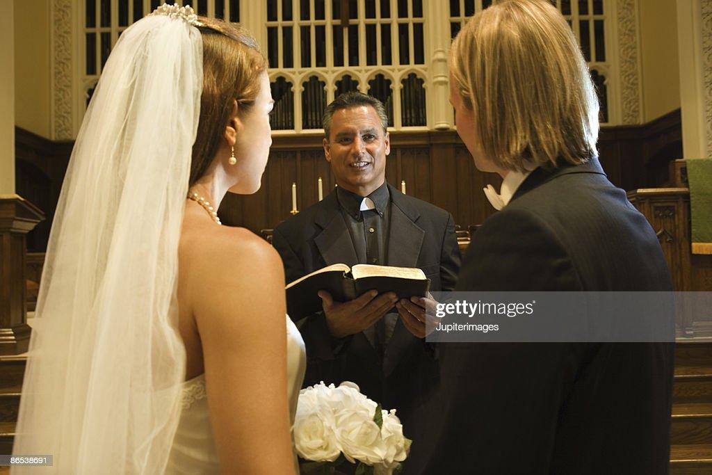 Wedding ceremony : Stock Photo