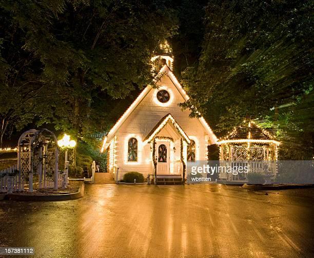 Wedding Chapel of Love Series