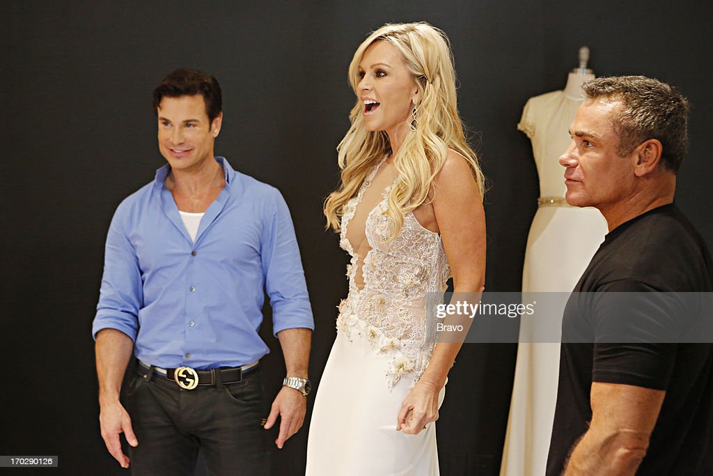 COUNTY --'Wedding Dress Stress' Episode 813 -- Pictured: Tamra Barney --