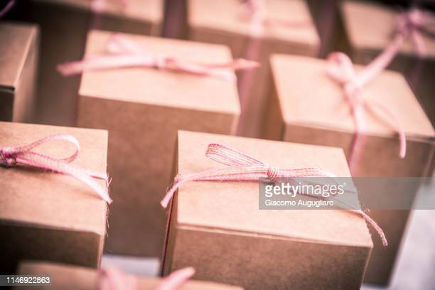 Wedding favour for a wedding ceremony. Italy