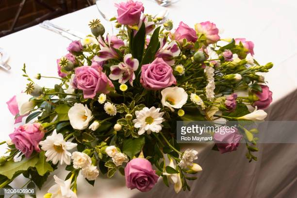 wedding flower - birthday stock pictures, royalty-free photos & images