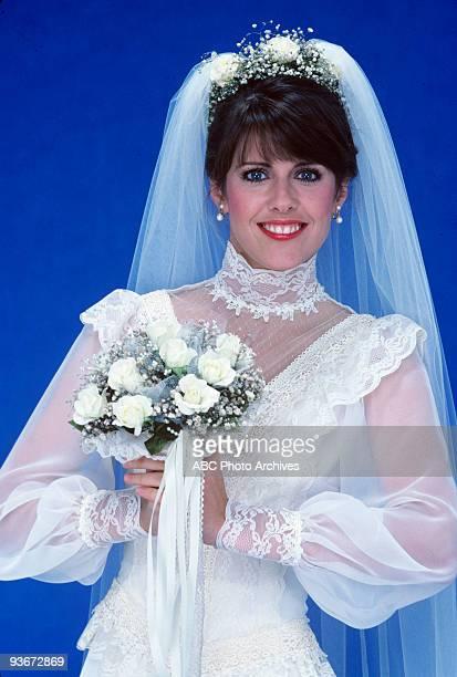 Mork Mindy Wedding Gallery 1981 Pam Dawber