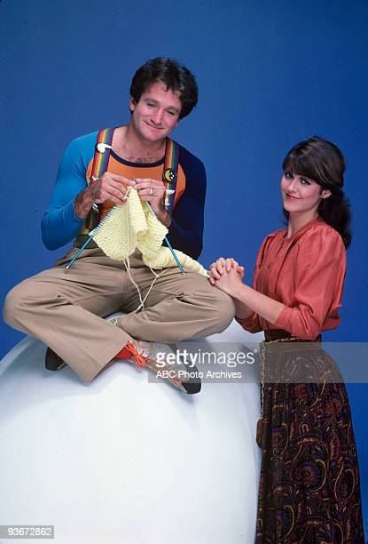 MORK MINDY Wedding Gallery 1981 Robin Williams Pam Dawber