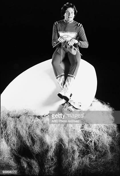 MORK MINDY 'Wedding Gallery' 1982 Robin Williams