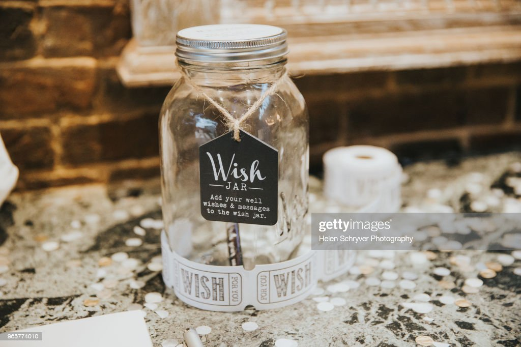 Wedding Glass Vase Table Decor Stock Foto Getty Images