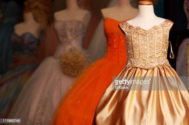 Wedding Gowns and Quinceanera Dresses