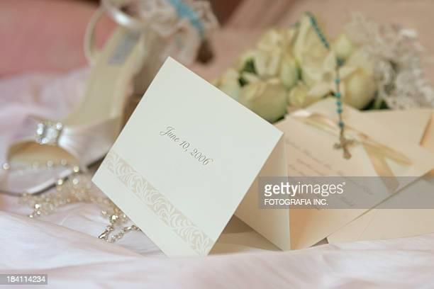 Hochzeit Einladung