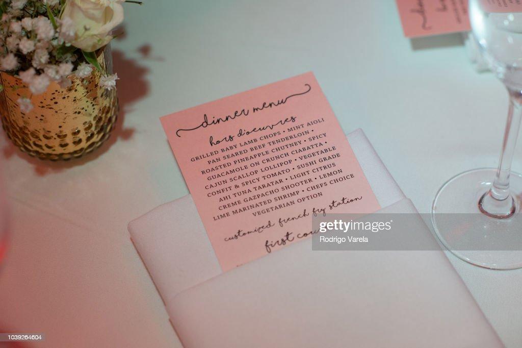 RHONJ's Danielle Staub Gets Married in Bimini : News Photo