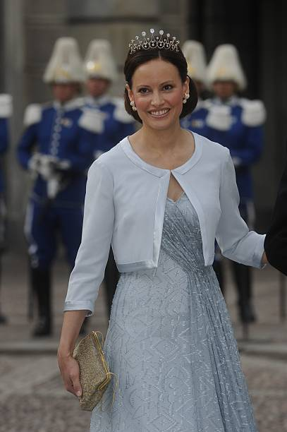 Wedding of H.R.H. Crown Princess Victoria of Sweden and Daniel ...