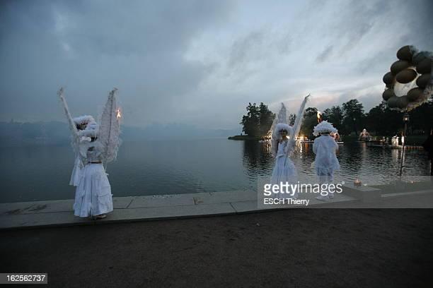 Wedding Of In Dancer And In Russian Billionaire Mariage à TSARSKOIESELO à 24 km de SaintPetersbourg d'Anastasia VOLOCHKOVA danseuse étoile du Bolchoï...