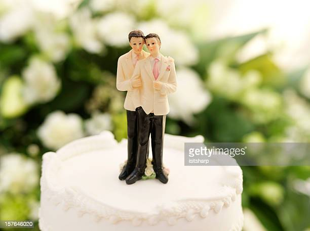 wedding - civil partnership stock pictures, royalty-free photos & images
