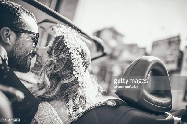 Hochzeit-Zeit