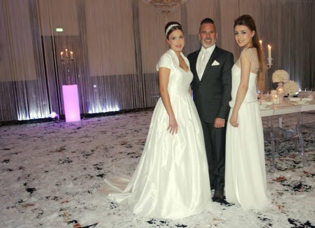 Weddingplaner Froonck D. Matthée Pictures | Getty Images