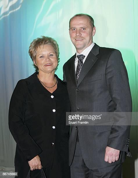 Thomas Schaaf Astrid Schaaf