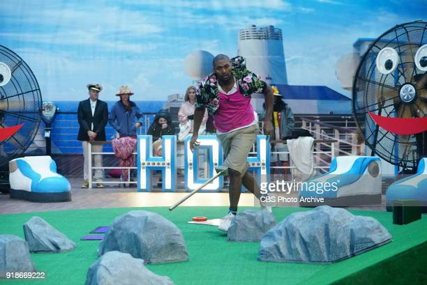 00 900 PM live ET/delayed PT Metta World Peace plays the HOH competition 'Get Your Putt In Gear' on the firstever celebrity edition of Big Brother...
