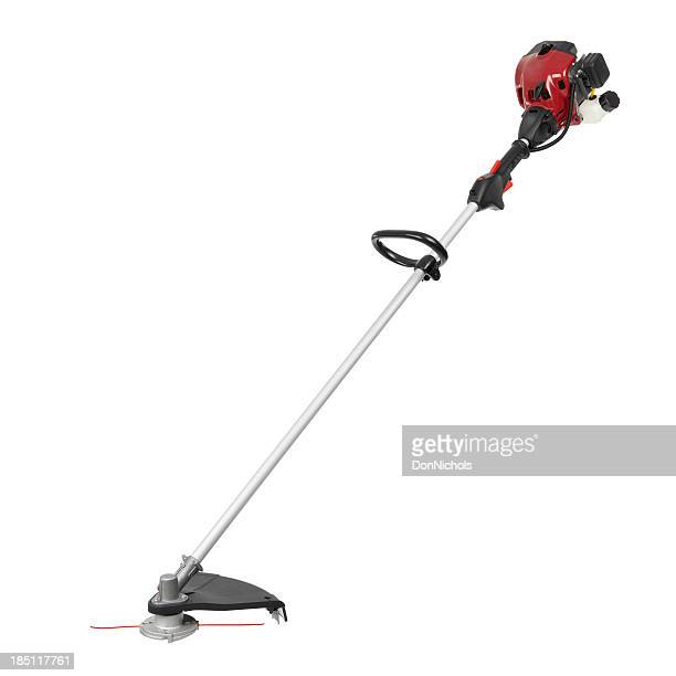 Weed Trimmer Isolated