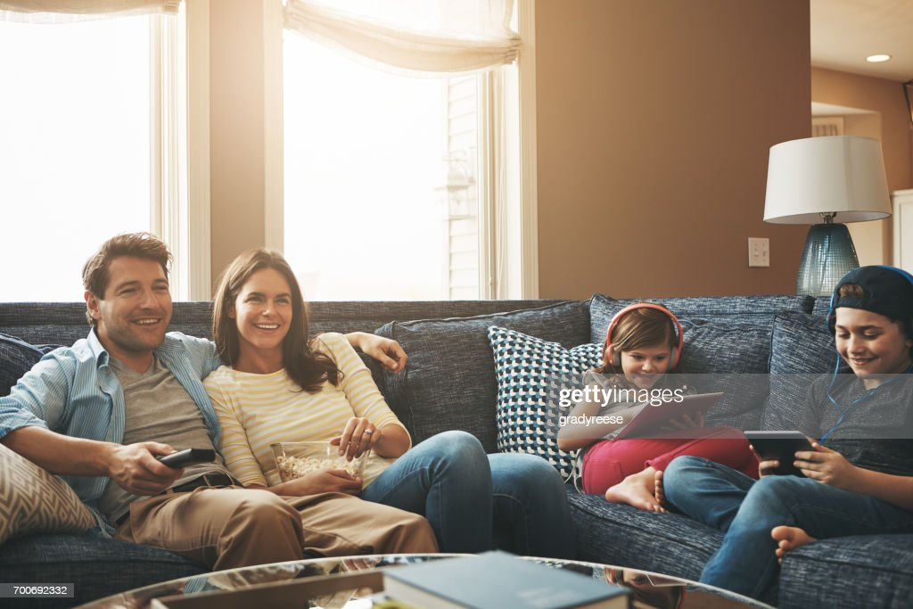 Weekends filled with no worries : Stock Photo
