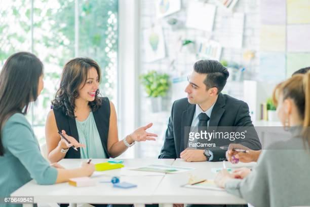 Wöchentliches Treffen
