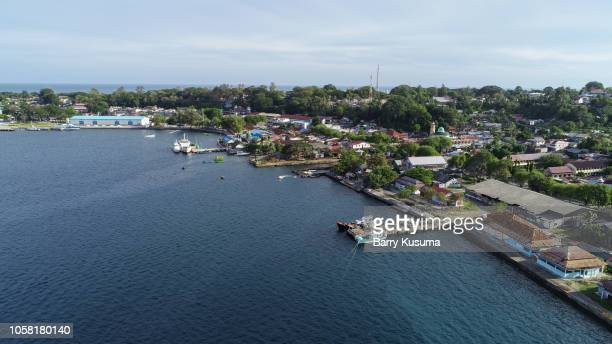 weh and sabang. - banda aceh stock pictures, royalty-free photos & images
