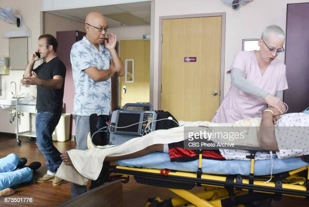 'Wehe 'ana' Danny protects a coma patient showing signs of waking who was the key witness from his last HPD case before he met Steve and joined Five0...