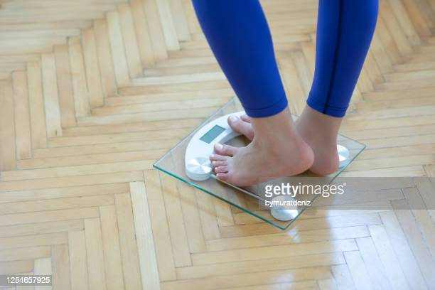 weighing scale - mass unit of measurement stock pictures, royalty-free photos & images