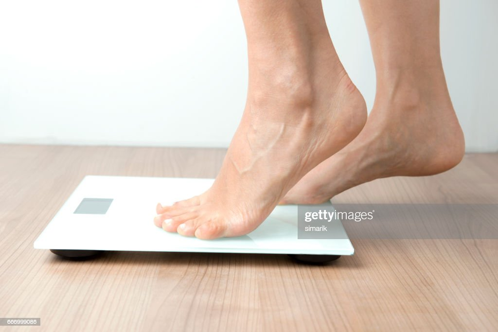 Weighing Scale : Stock Photo
