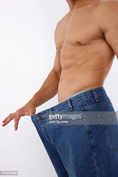 Gewicht Verlust male