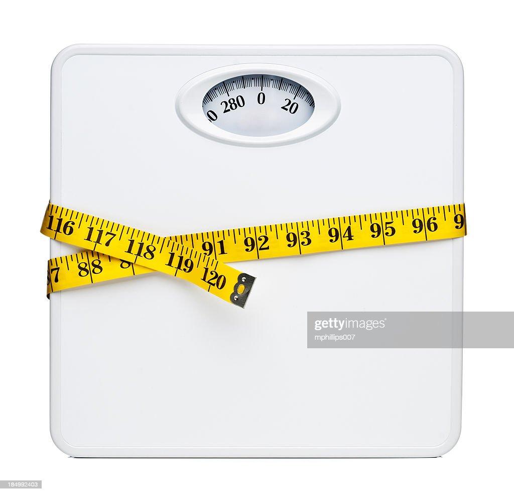 Weight Loss : Stock Photo