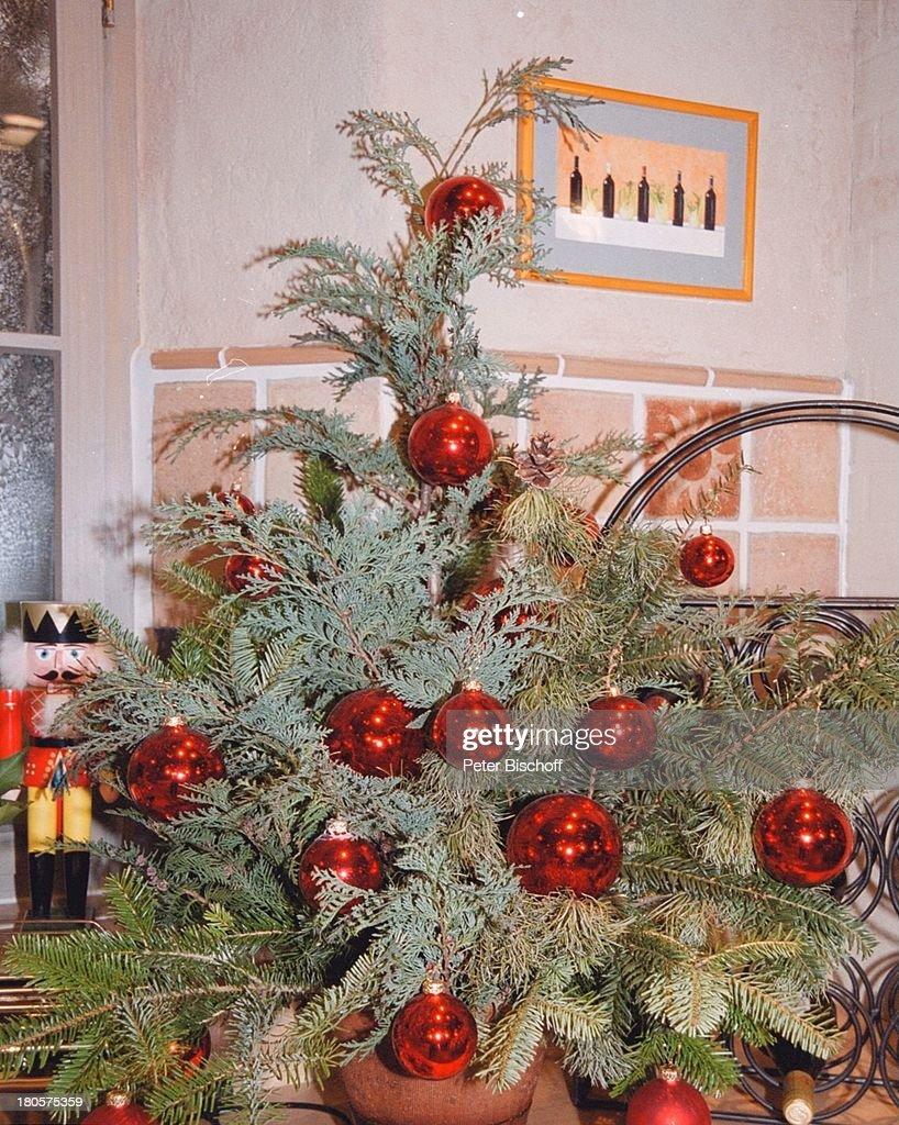 3d weihnachtsbaum backen