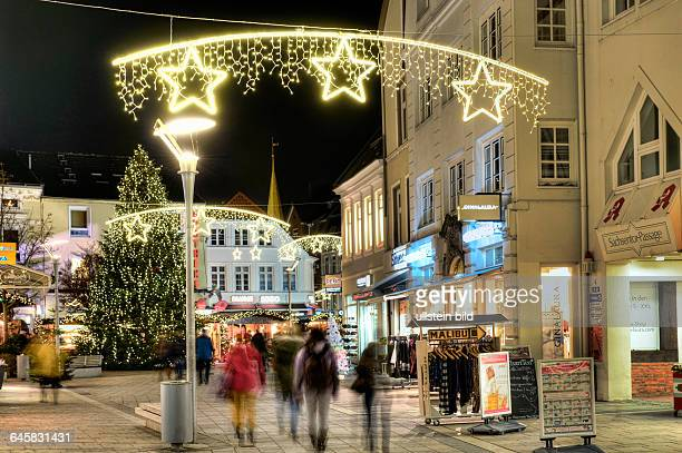 Weihnachtsbeleuchtung München.60 Top Weihnachtsbeleuchtung Pictures Photos And Images Getty Images
