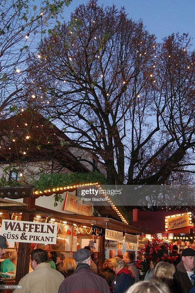 Deutschland Weihnachtsmarkt.Weihnachtsmarkt In Stade Deutschland Europa Reise Bude Buden