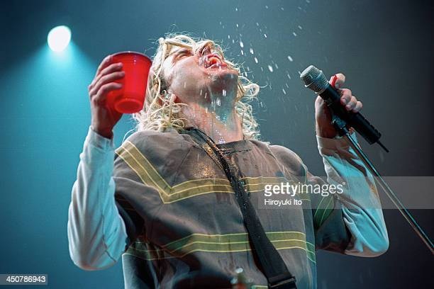 Weird Al Yankovic at Beacon Theater on Sunday night February 6 2000