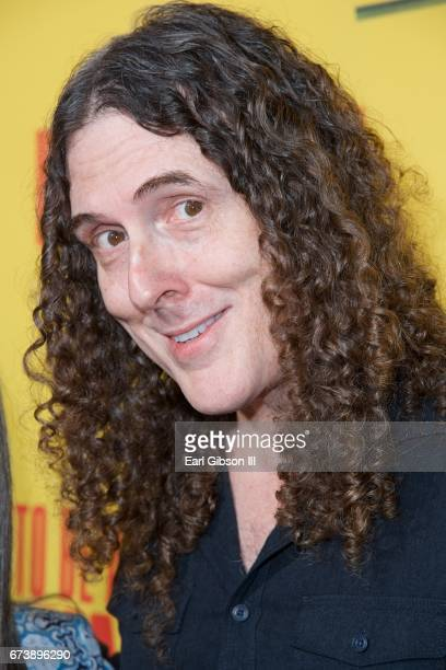 60 Top Weird Al Yankovic 2017 Pictures, Photos, & Images - Getty Images