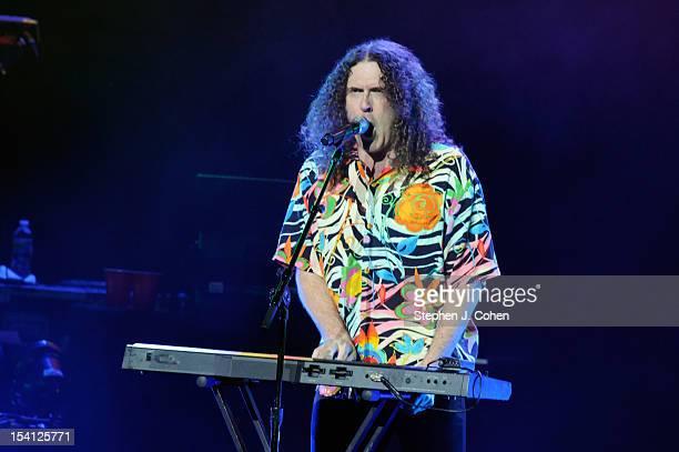 Weird Al Concert 11
