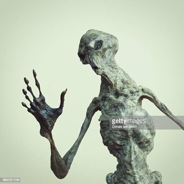 weird creature - deformed hand stock pictures, royalty-free photos & images