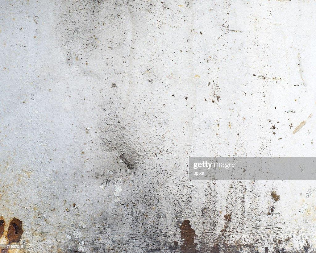 Weiss Abgeblattert Farbe Metall Hintergrund Stock Photo Getty Images