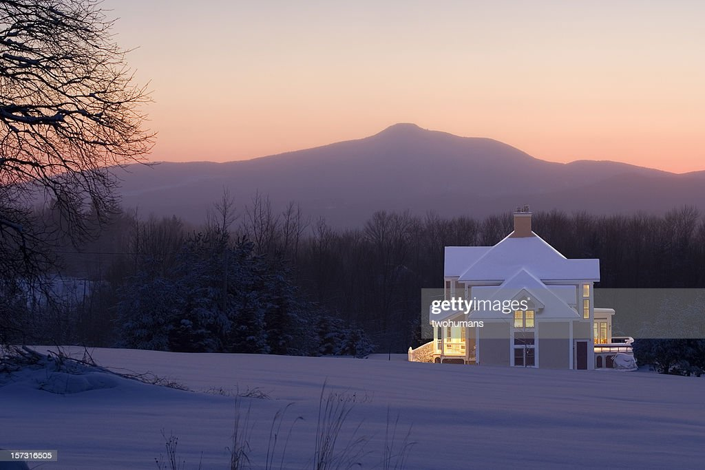 Welcome home : Stock Photo