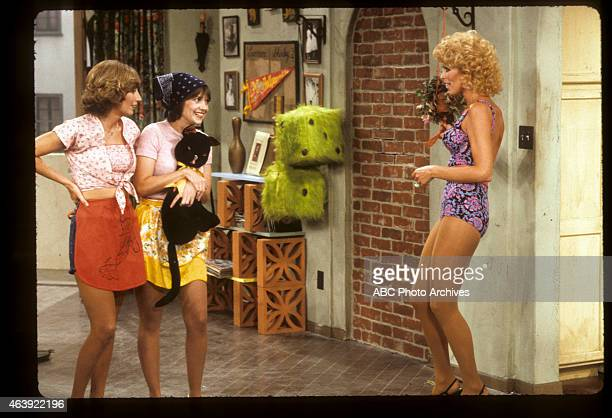 LAVERNE SHIRLEY Welcome to Burbank Airdate November 25 1980 EASTERBROOK